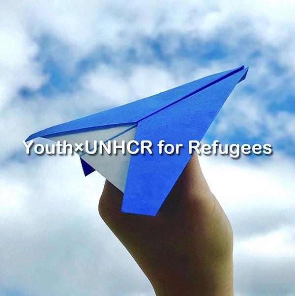 Youth×UNHCR