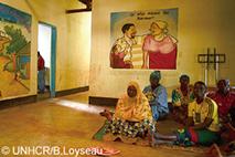 支援物資写真:メンタルヘルス
