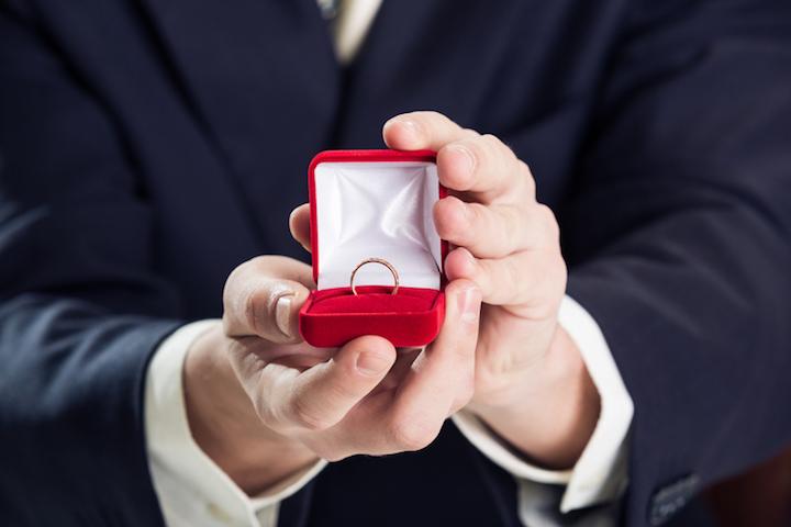 ジャニーズ結婚2