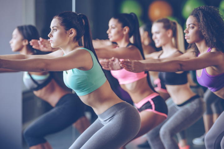 筋肉トレーニング, 筋トレ, スクワット, セレブ, 美尻, ヒップアップ, ダイエット, 30日スクワットチャレンジ