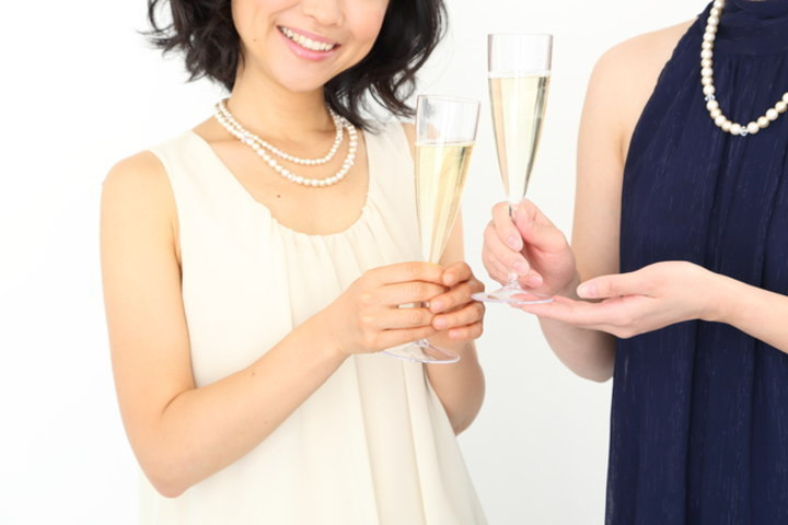 結婚式, 披露宴