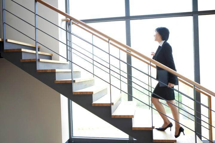 女性管理職, 業績, 関係