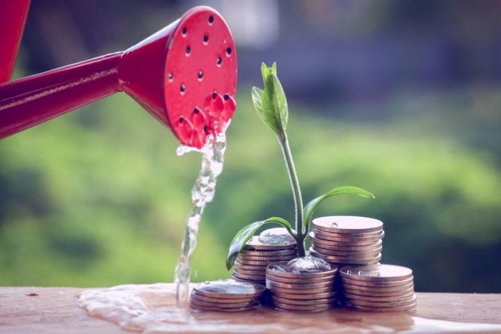 分配型投資信託, 分配金生活, ファンド, 投資信託