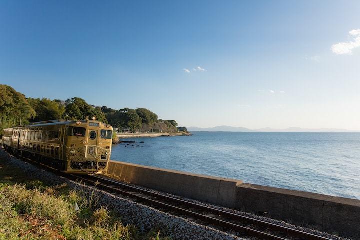 九州, SL, グルメ列車