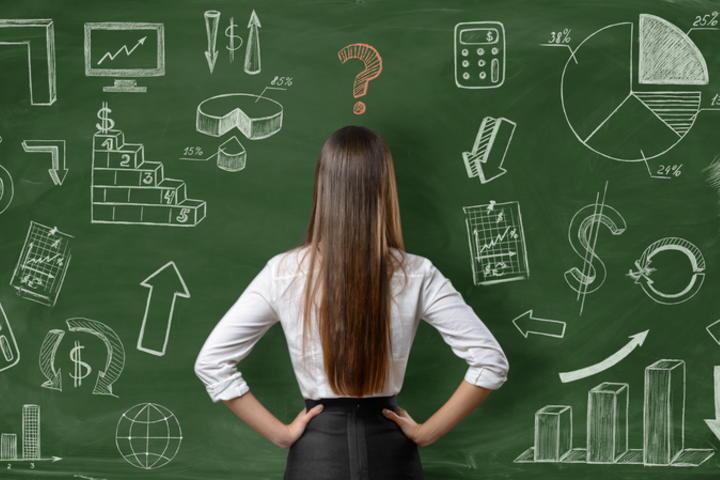 理系女子, リケジョ, 管理職, 数字, プレゼン, トレーニング, キャリアアップ