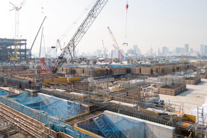築地, 市場, 豊洲新市場, 豊洲, 移転, 延期, 土壌汚染, 東京オリンピック