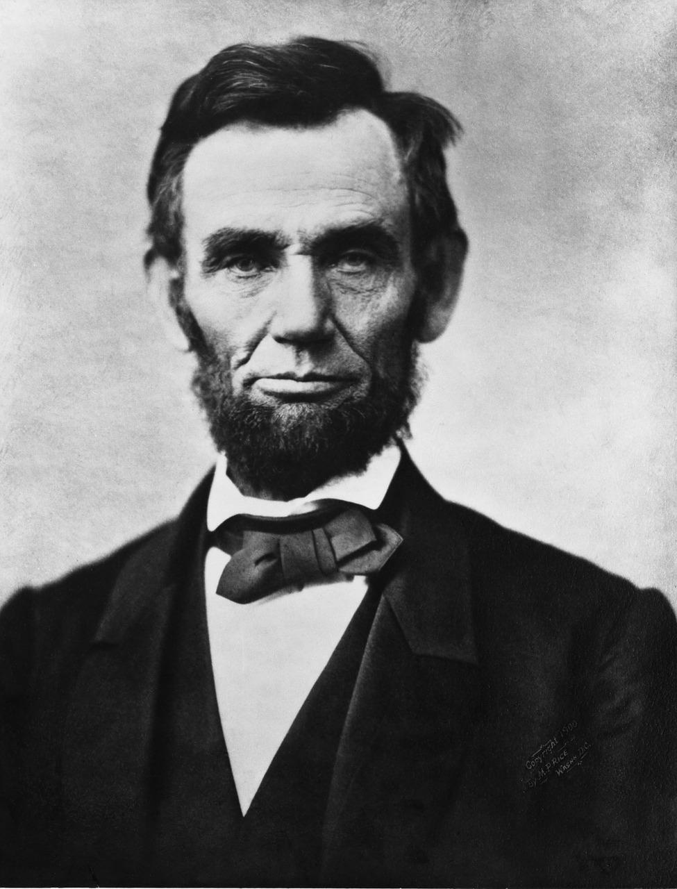 リンカーン,大統領,ドッペルゲンガー