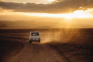 砂漠,中,並行世界