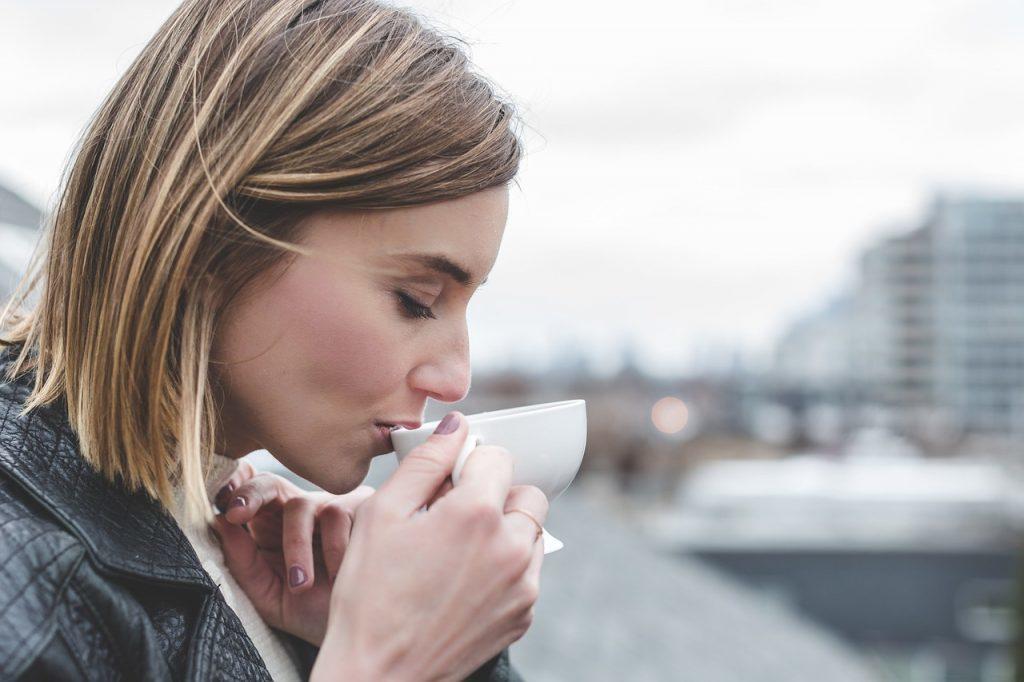 白湯の美容効果について