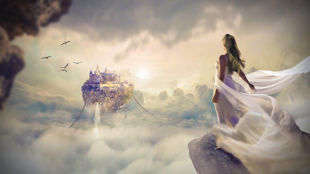 空の夢の基本的な意味とは