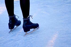 あのフュギュアスケーターも運命数8の人。