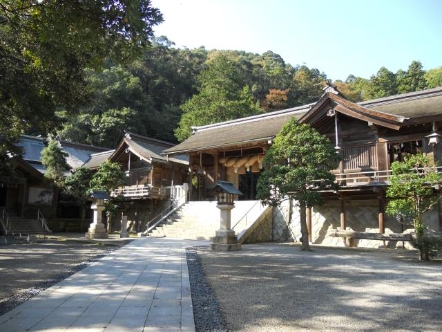 美保神社(島根県)