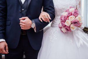 忌み言葉,例,結婚式