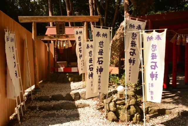 三重県にある神明神社