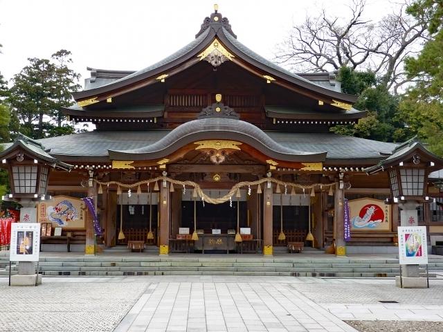 竹駒神社とは?