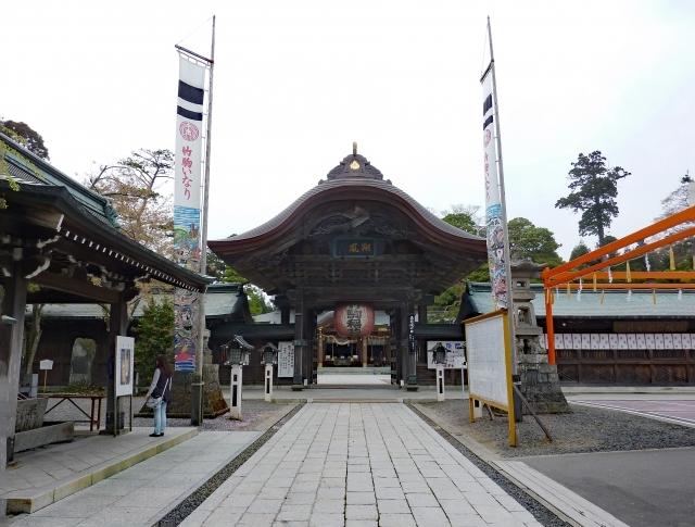 竹駒神社へのアクセス方法、営業時間