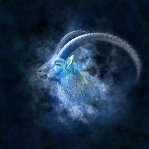 山羊座新月,意味