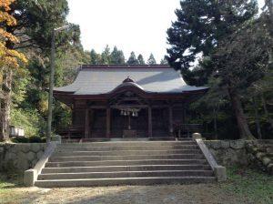 稲田神社 クシナダヒメ誕生の地