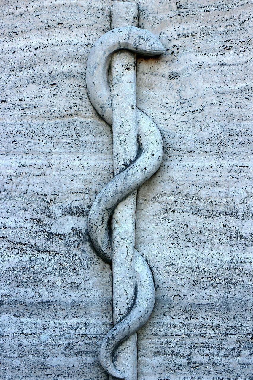 アラハバキ蛇神説