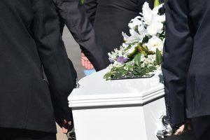 会葬者の意味