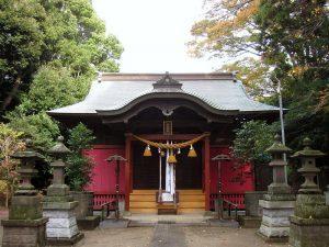 思兼(オモイカネ)とは?知恵を司る神のご利益や信仰する神社を解説