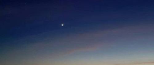 宵の明星, 画像