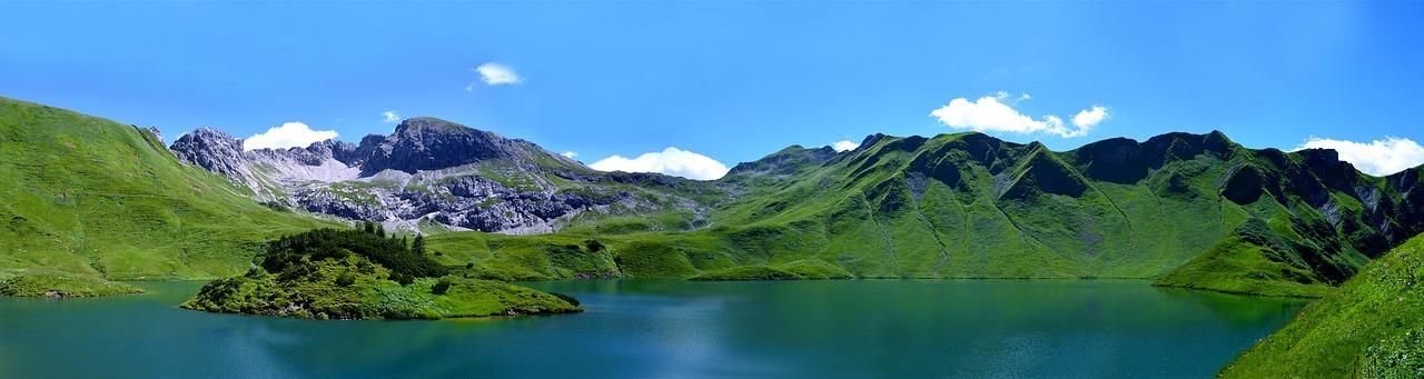 諏訪湖を守護する神
