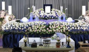 仏滅,葬儀