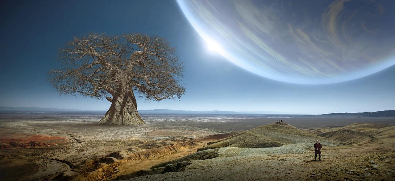 世界樹(ユグドラシル)についてまとめ