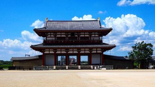 スメラミコト, 由来, 古代日本