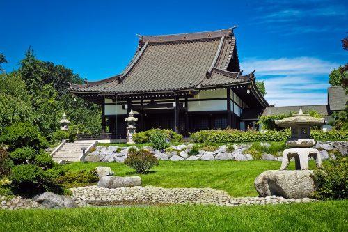 お寺,神社,作法