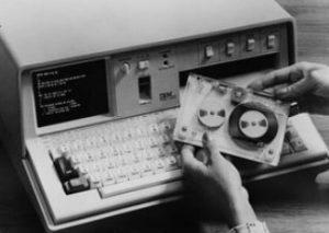 ジョンタイターが求めた「IBM5100」とは?