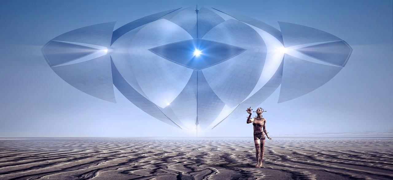 ファティマの予言,神,宇宙人