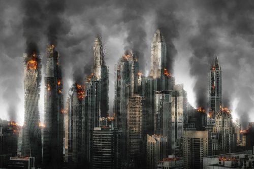 人類の災厄にまつわるだけに、今後とも目が離せないファティマの予言