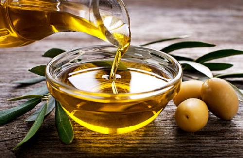 オリーブオイルオレイン酸の効果