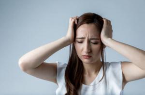 サイキックアタックの症状①頭痛