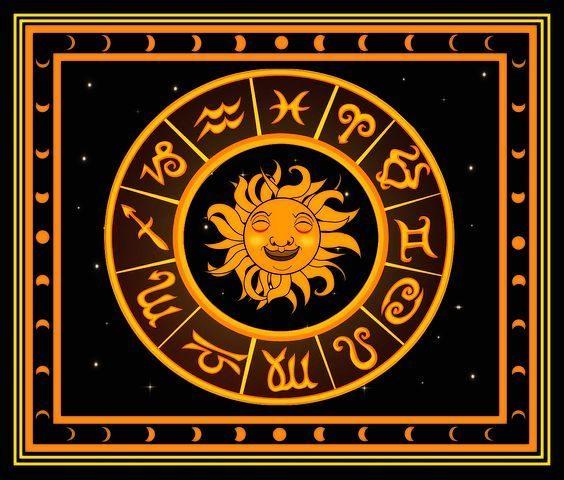 太陽星座とは