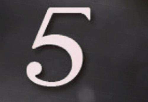 猪突猛進タイプの誕生数「5」の人と冷静沈着な「7」の人とは相性が合わない