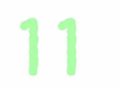 お互いに軸が強い分、譲り合わないため「11」の人とは相性も良くない