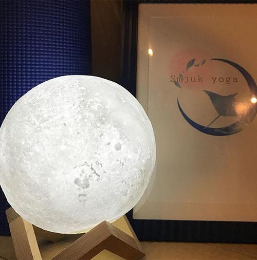 満月には特別な力が宿る