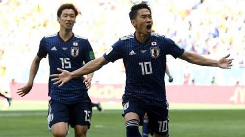 「日本 vs ポーランド」を応援しよう