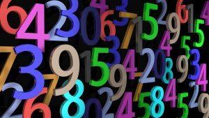 ソルフェジオ周波数の数秘術的考察