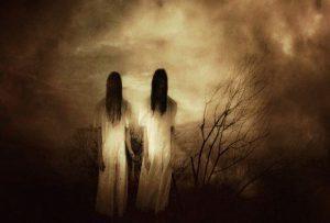 生き霊と体調不良の関係
