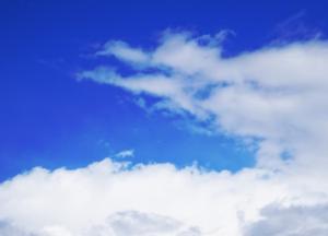 龍の形をした雲 龍雲を夢で見る意味
