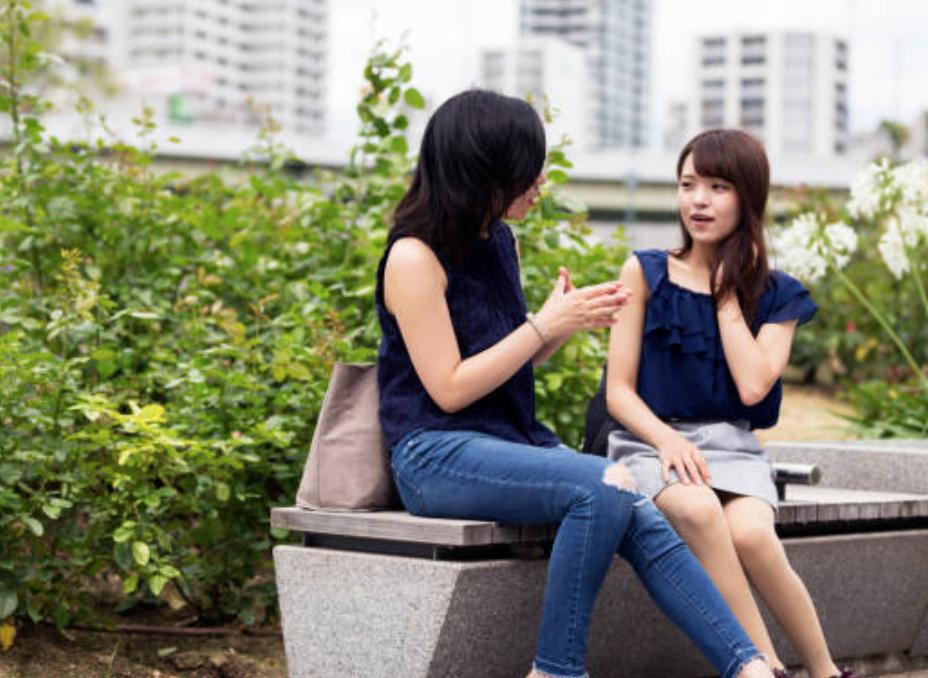 ふとした会話で得た情報が人生の転機のきっかっけになる