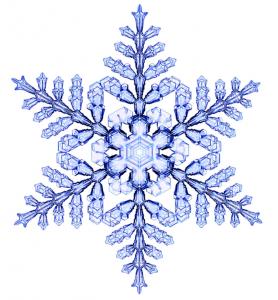 ファブリーズの結晶構造が除霊と関係していた?