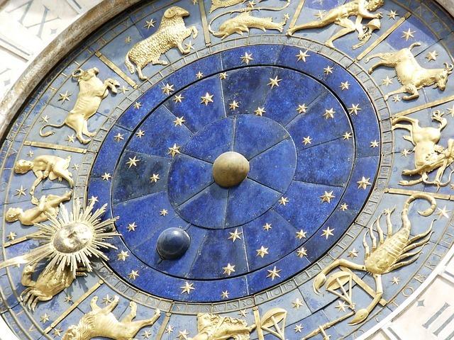 月星座が牡牛座の人と他の人の相性