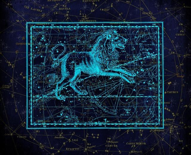 月星座が獅子座の人の本質
