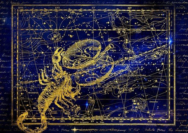 月星座が天秤座の人の本質