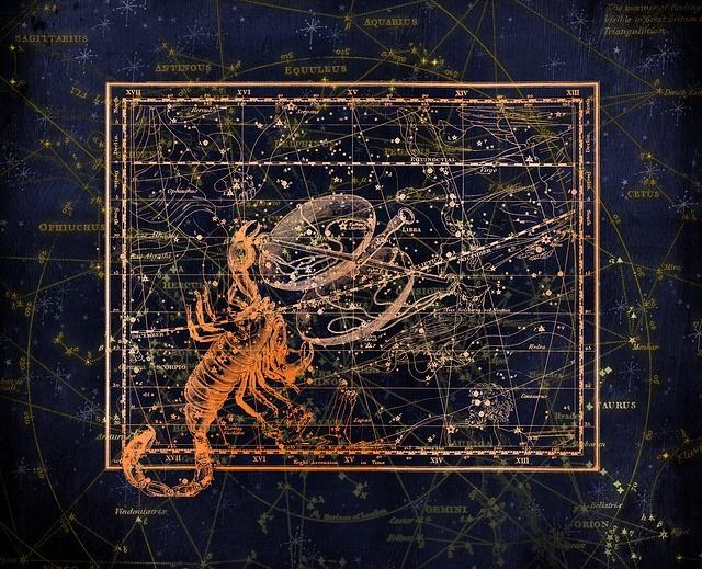 月星座が蠍座の人の本質